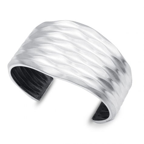 Wide Tapered Cuff