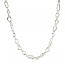 Necklace (Mini Touchstones) .925 Sterling Silver