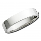 Medium Oval Bangle