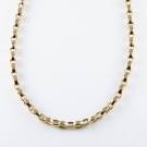 Necklace (VERMEIL) .925 Sterling Silver