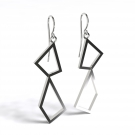 Prism Drop Earring
